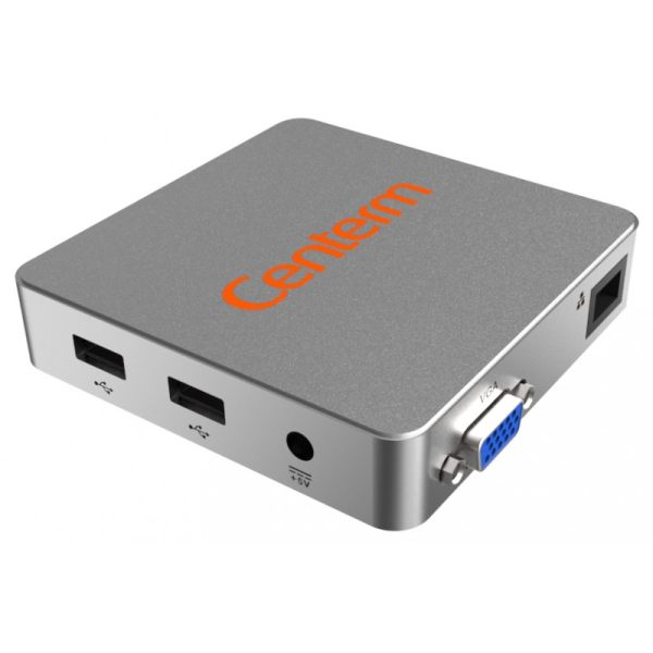 کامپیوتر کوچک سنترم مدل Zero client C13-A