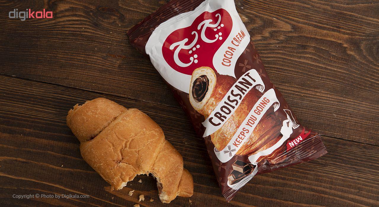 کروسان کاکائو پچ پچ مقدار 45 گرم