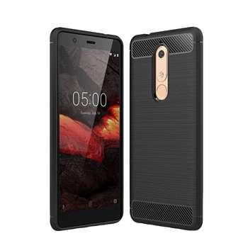 کاور مدل FT001 مناسب برای گوشی موبایل نوکیا 6.1
