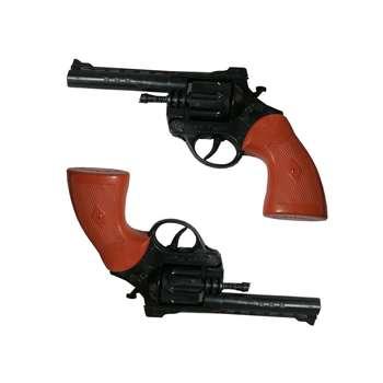 تفنگ بازی کد 60 بسته 2 عددی