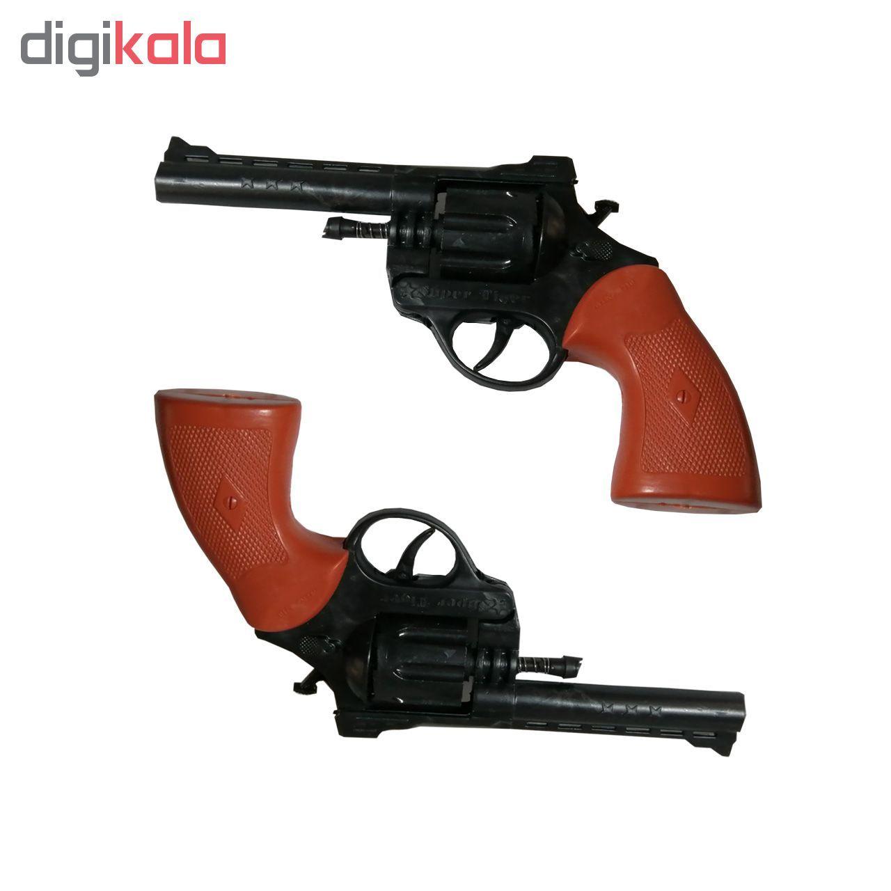 تفنگ بازی کد 60 بسته 2 عددی main 1 1