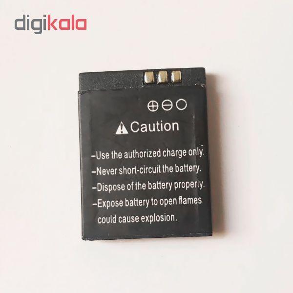 باتری ساعت هوشمند مدل LQ-S1 مناسب برای ساعت DZ09، M9، A1، X6 main 1 2
