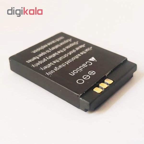باتری ساعت هوشمند مدل LQ-S1 مناسب برای ساعت DZ09، M9، A1، X6 main 1 4