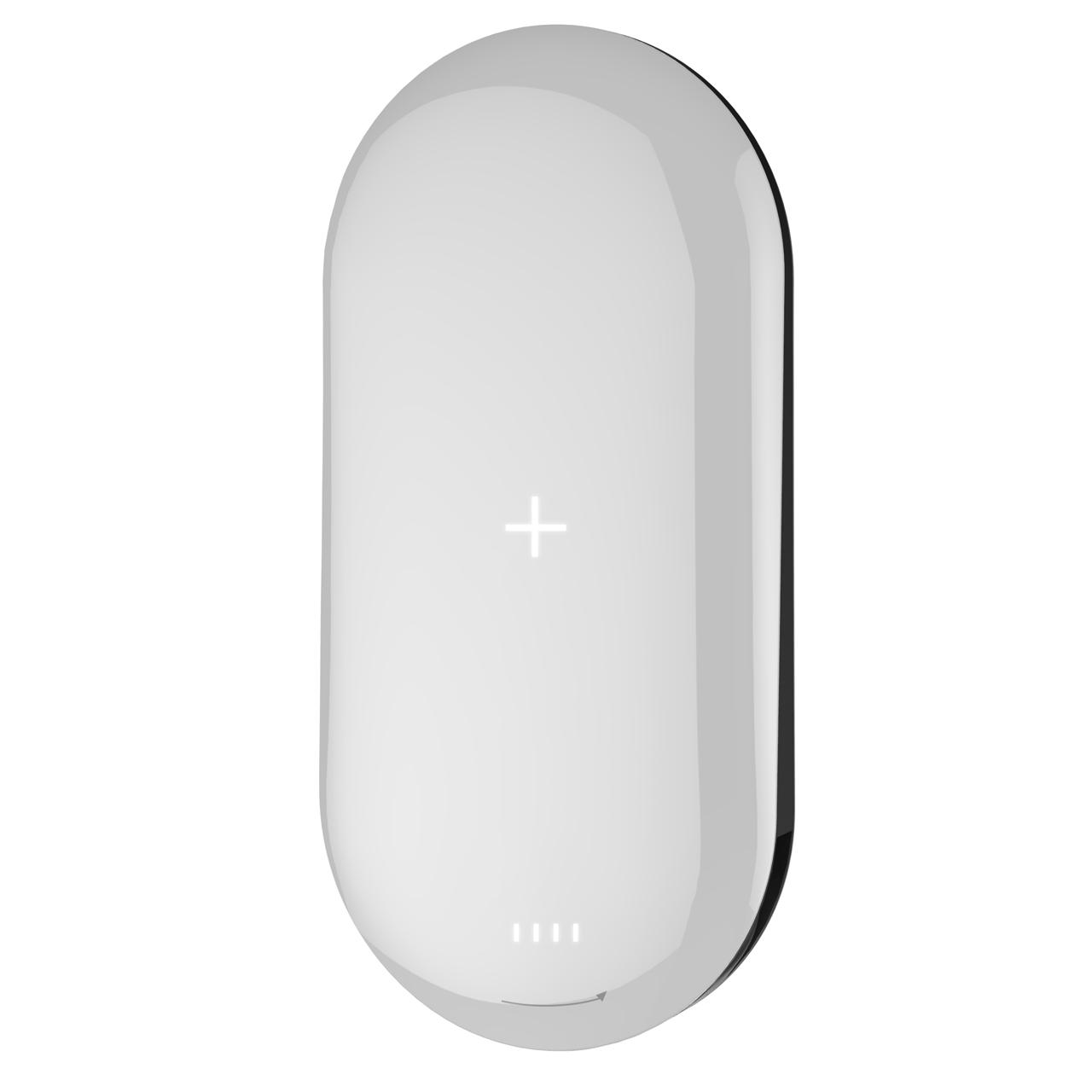 بررسی و {خرید با تخفیف} شارژر همراه مایپو مدل CUBE X2 ظرفیت 5000 میلی آمپرساعت اصل