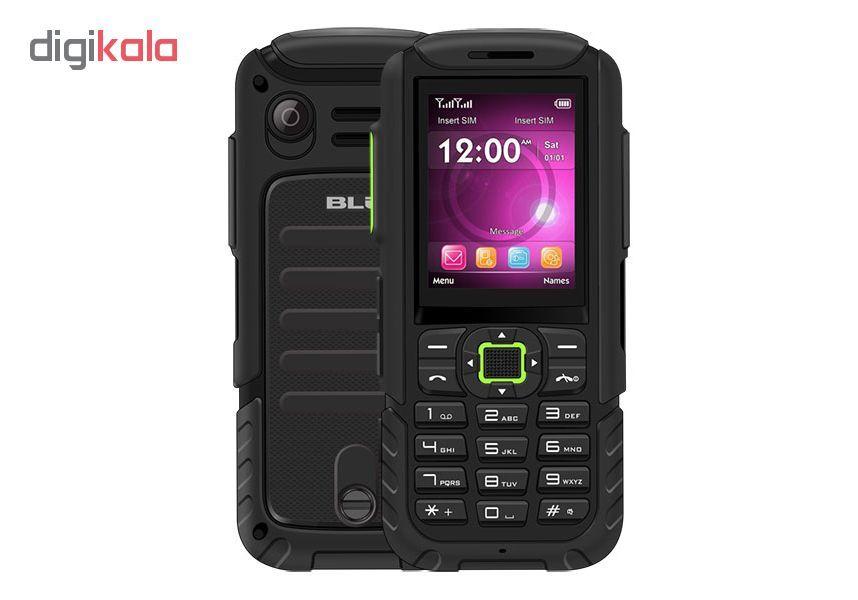 گوشی موبایل بلو مدل Tank Mega دو سیم کارت main 1 1