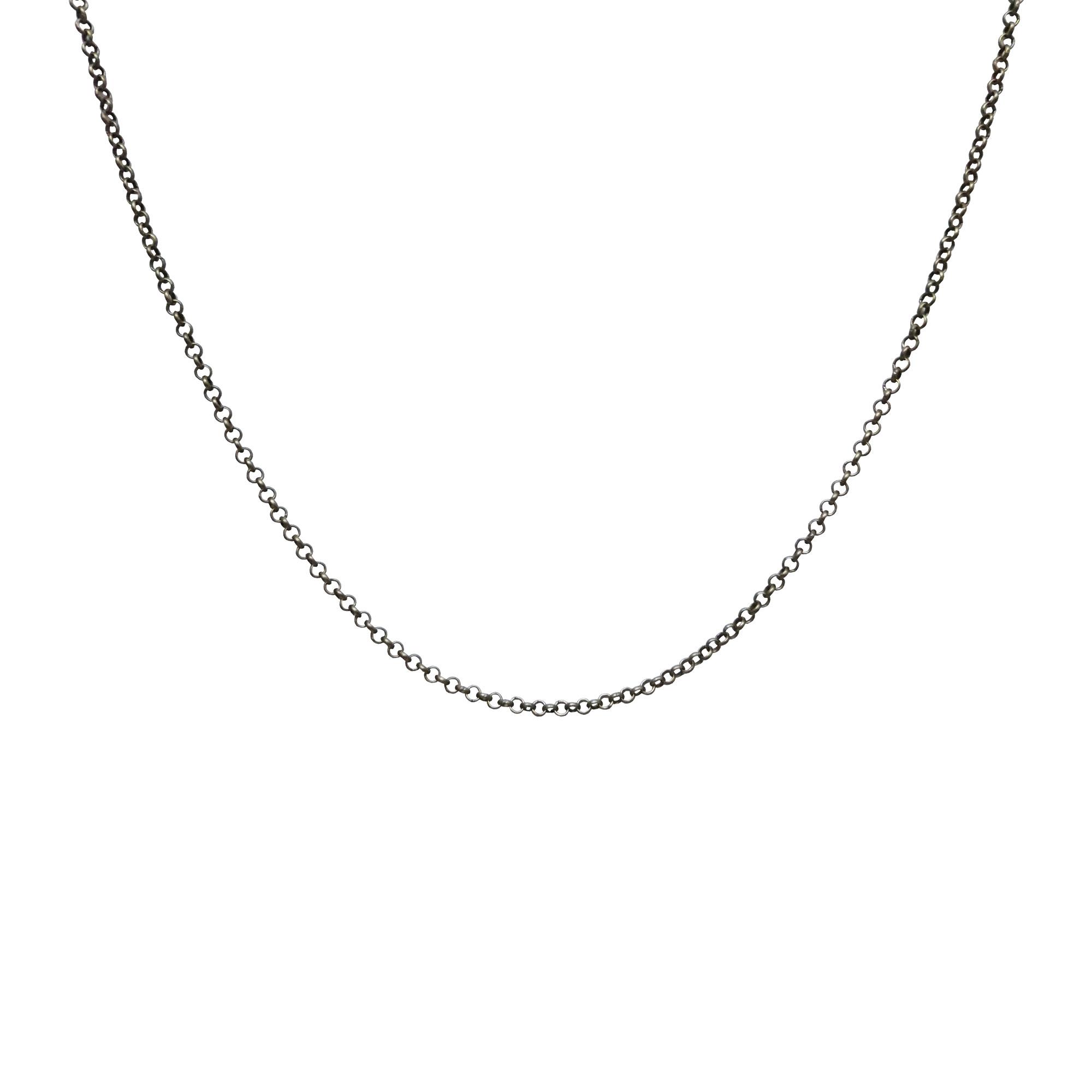 قیمت زنجیر زنانه مدل BO001-350