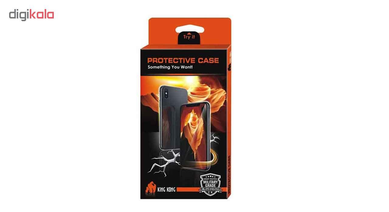 کاور کینگ کونگ مدل GHB01 مناسب برای گوشی موبایل سامسونگ Galaxy A50