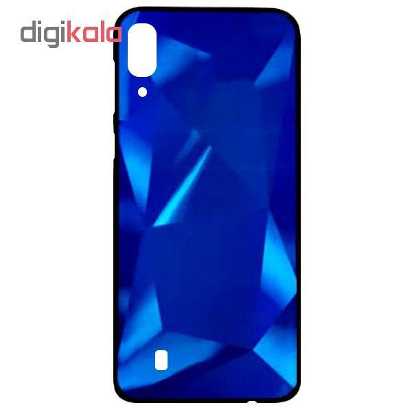 کاور مدل brill01 مناسب برای گوشی موبایل سامسونگ Galaxy M10 main 1 1