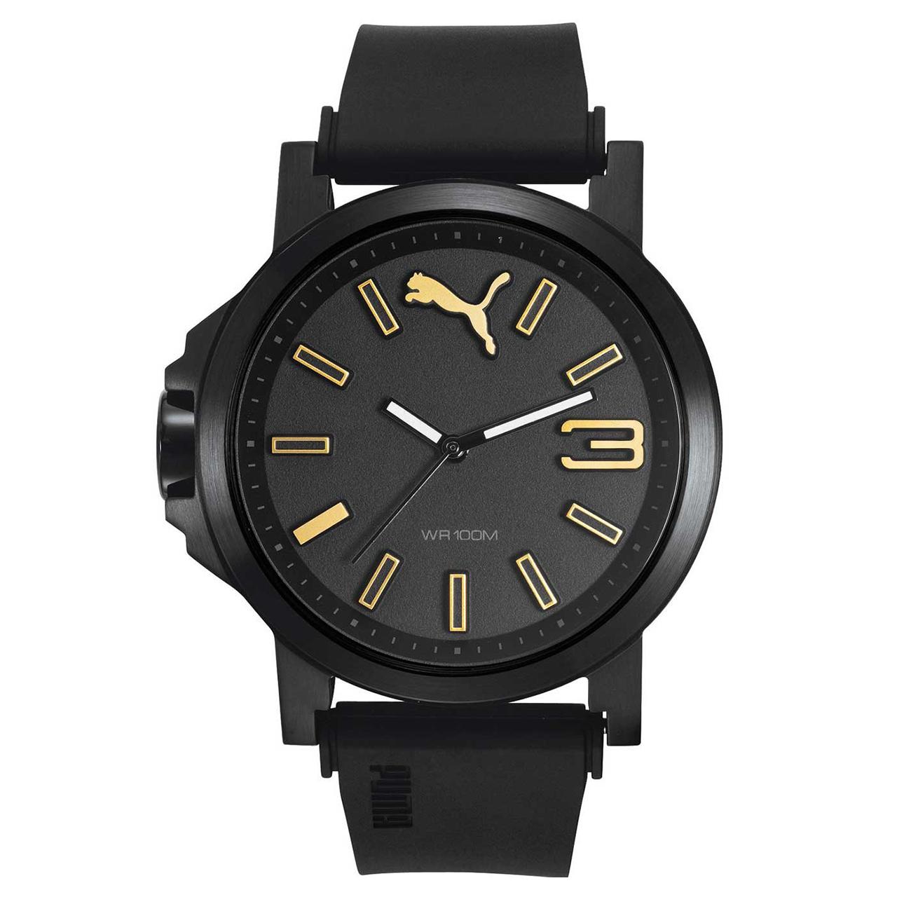 ساعت مچی عقربه ای مردانه پوما مدل PU103462020