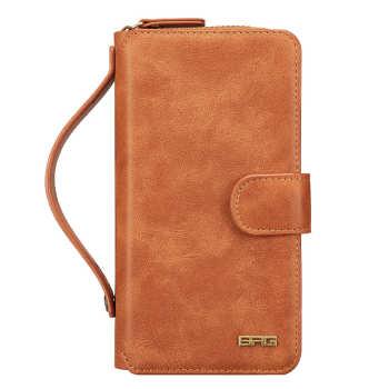 کیف کلاسوری هورس مدل BRG-08 مناسب برای گوشی موبایل سامسونگ Galaxy S9 Plus