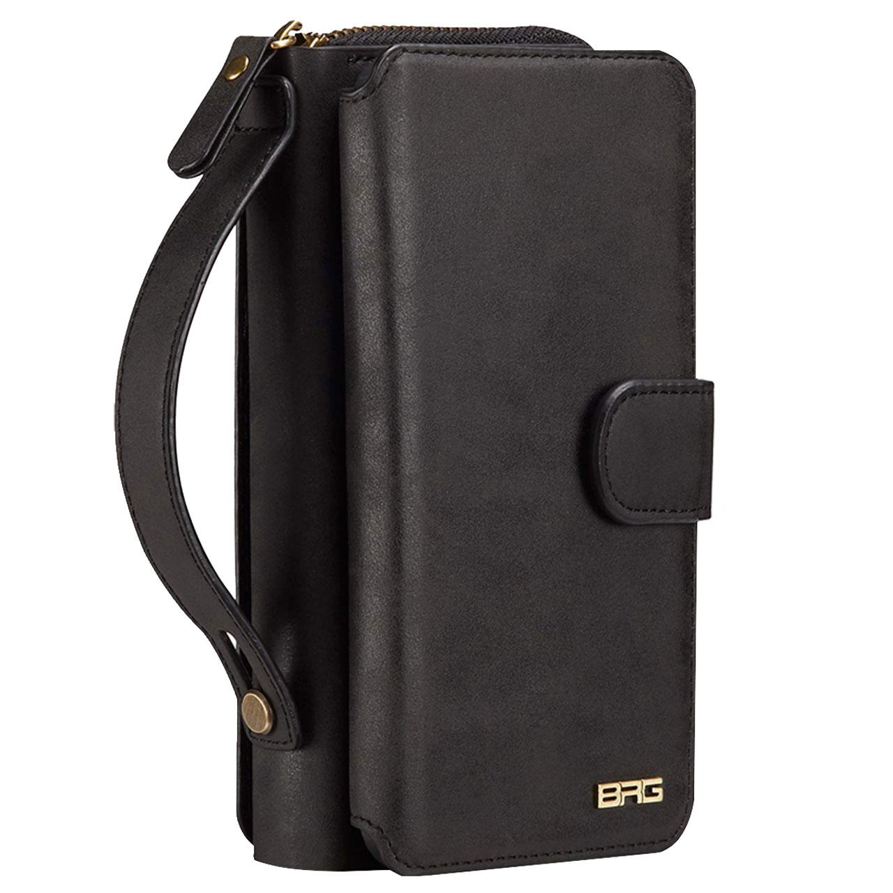 کیف کلاسوری هورس مدل BRG-08 مناسب برای گوشی موبایل سامسونگ Galaxy Note 9