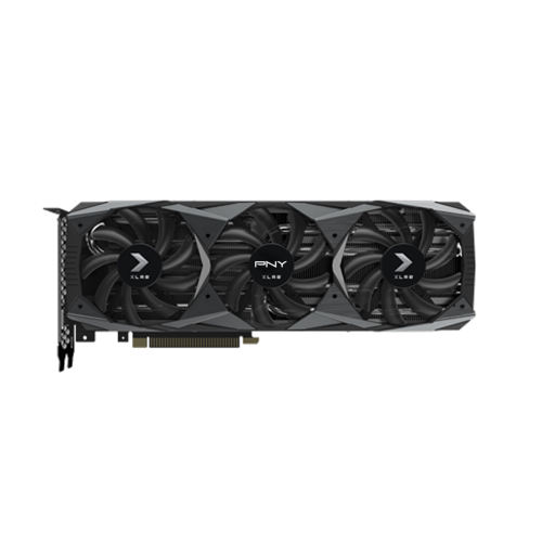 کارت گرافیک پی ان وای مدل GeForce RTX 2080 Ti 11GB XLR8 Gaming Overclocked Edition