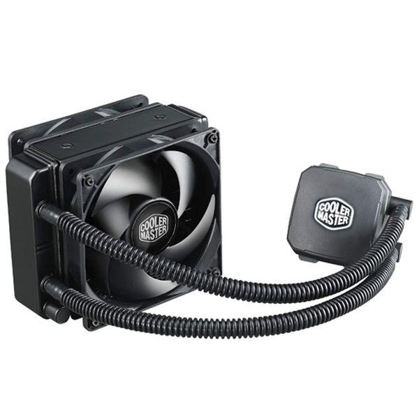 سیستم خنک کننده آبی کولر مستر مدل Nepton 120XL
