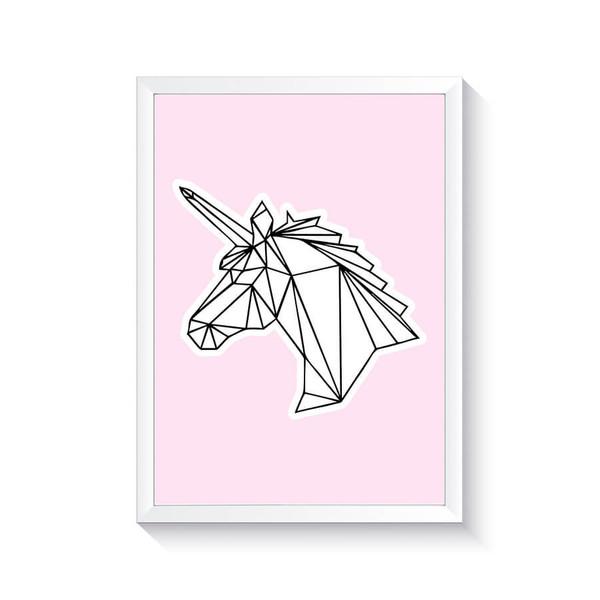 تابلو وینا مدل 001 Unicorn