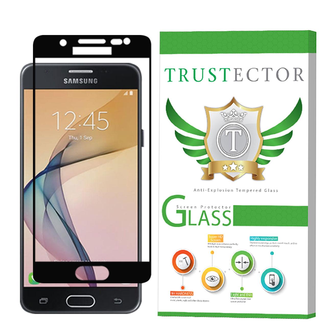 محافظ صفحه نمایش تراستکتور مدل GSS مناسب برای گوشی موبایل سامسونگ Galaxy J5 Prime