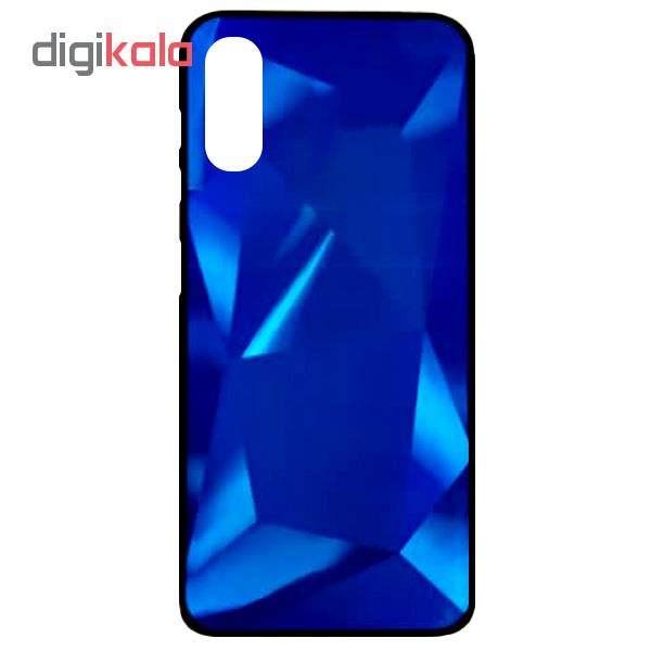 کاور مدل brill01 مناسب برای گوشی موبایل سامسونگ Galaxy M10 main 1 2