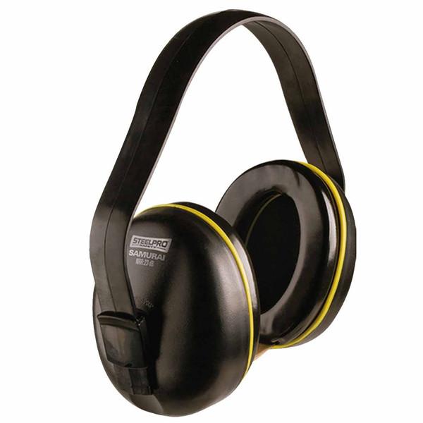 محافظ گوش استیل پرو سیفتی مدل SAMURAI بسته 5 عددی