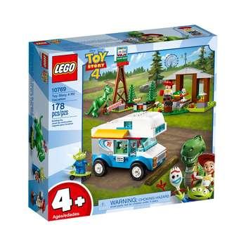 لگو سری toy story کد 10769