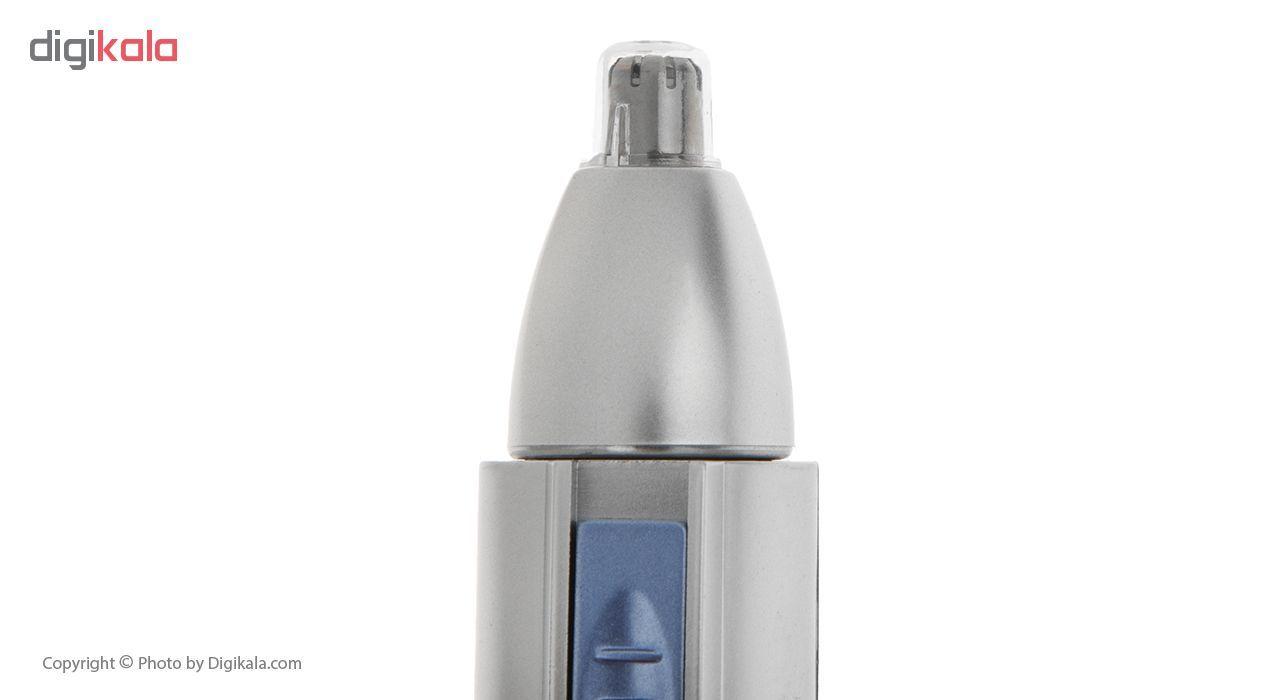 موزن گوش و بینی پریتک مدل TN-15 main 1 4