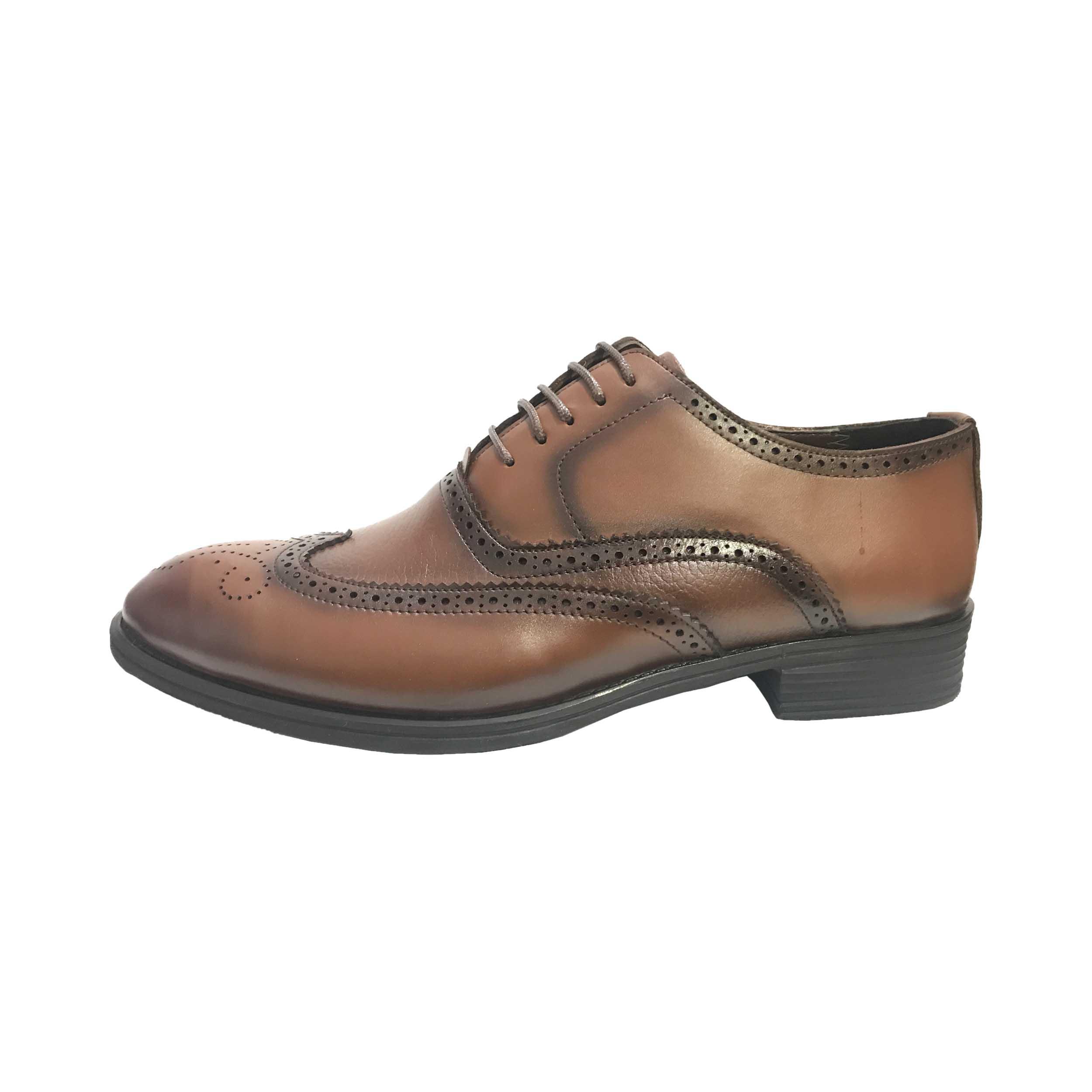 قیمت کفش مردانه پرشیا مدل A1 Band