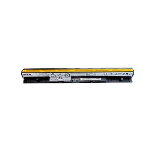 باتری لپ تاپ 4 سلولی مدل L12S4E01 مناسب برای لپ تاپ لنوو  G50-70/ G400S