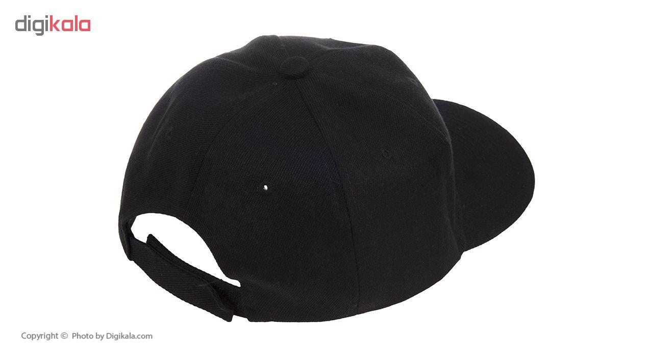 کلاه ورزشی مردانه کد 8-21