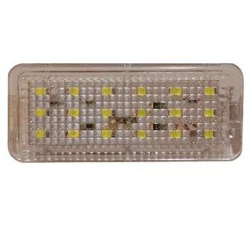چراغ صندوق خودرو توربو کد 01 مناسب برای پژو 206