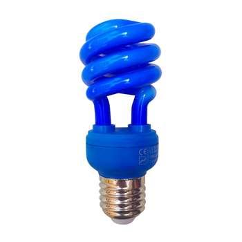 لامپ کم مصرف 15 وات برجیس مدل C111 پایه E27