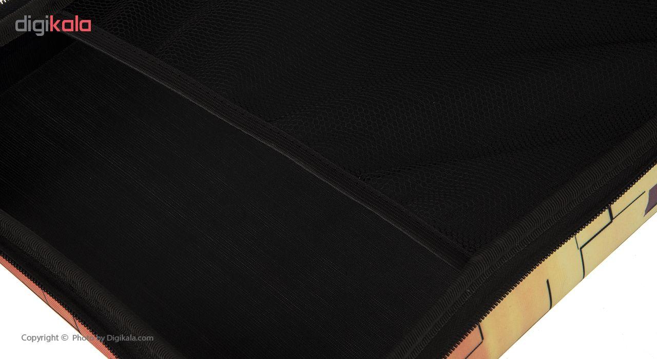 کیف حمل  Grand Theft Auto مناسب برای PlayStation 4 Pro