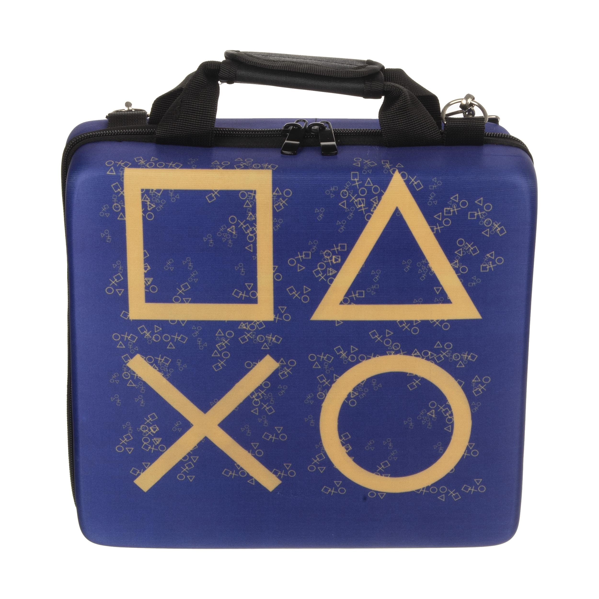 کیف حمل مدل PS مناسب برای PlayStation 4 Slim