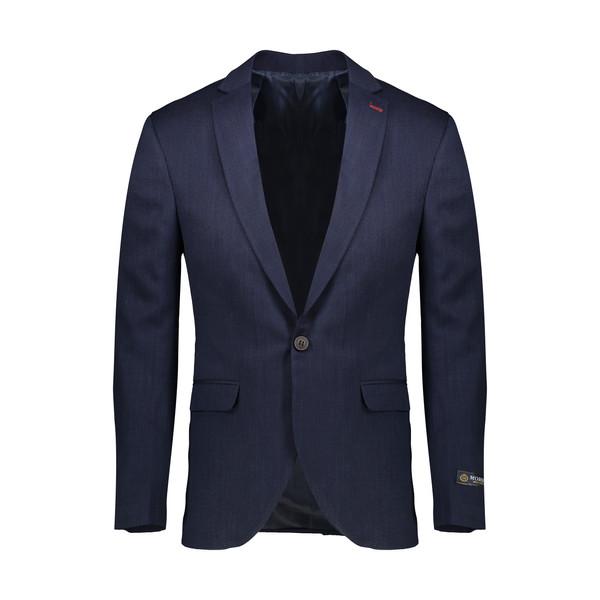 کت تک مردانه مورسل کد SDKNBLU1061