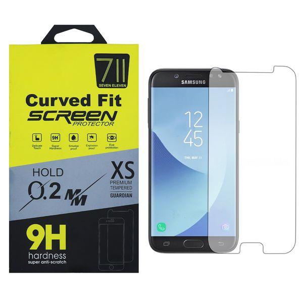 محافظ صفحه نمایش سون الون مدل Tmp مناسب برای گوشی موبایل سامسونگ Galaxy J5 Pro