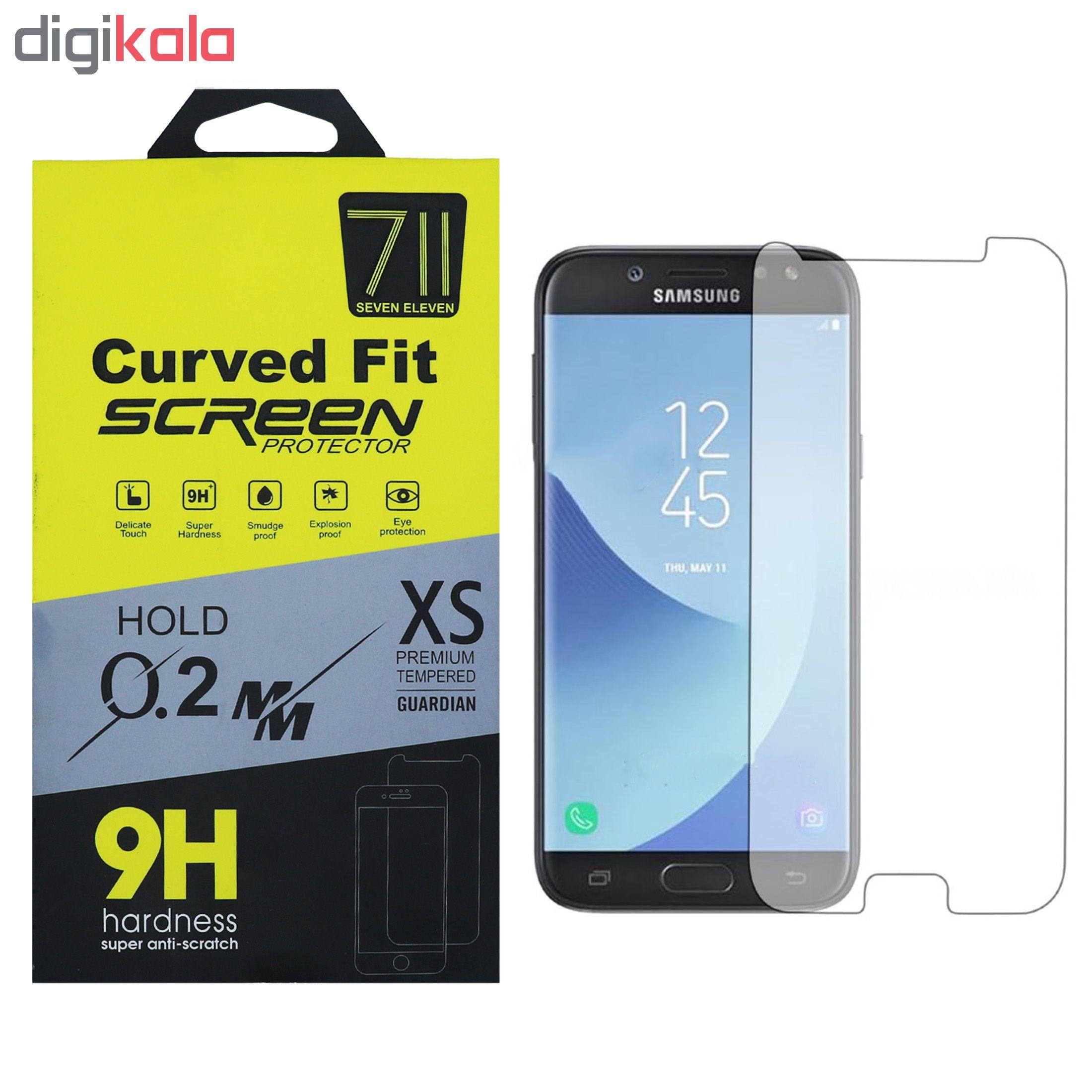 محافظ صفحه نمایش سون الون مدل Tmp مناسب برای گوشی موبایل سامسونگ Galaxy J5 Pro main 1 1