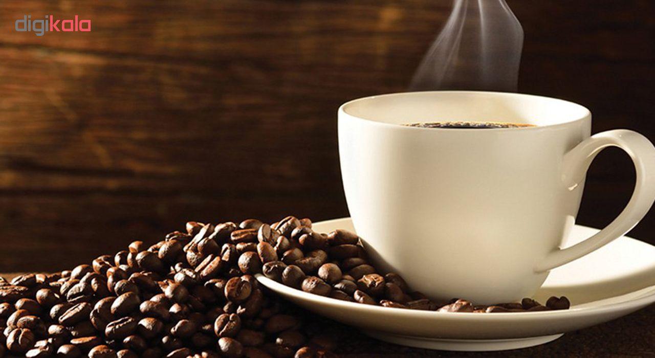 قهوه فوري كلاسيك مولتي كافه مقدار 100 گرم
