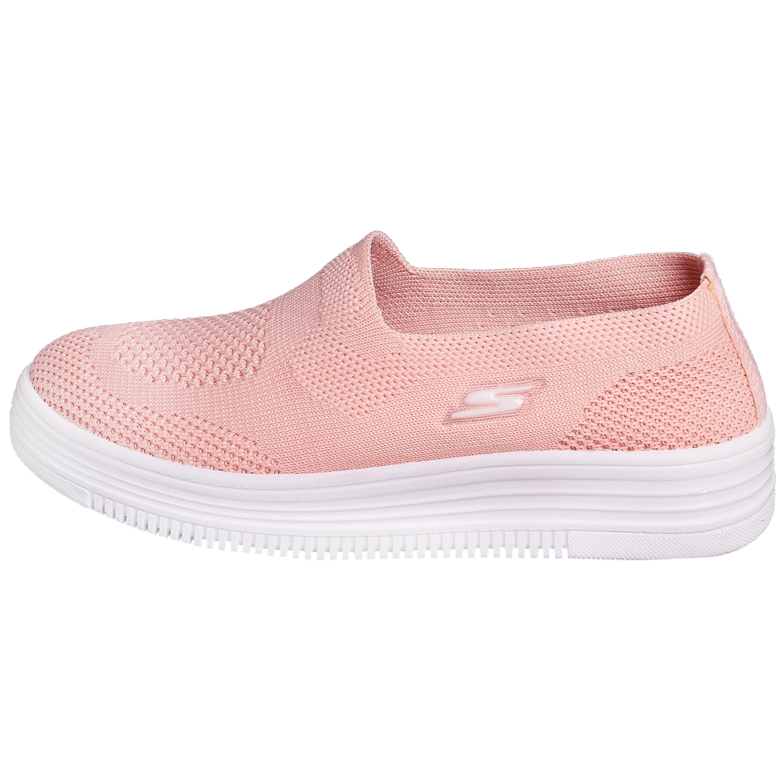 کفش راحتی دخترانه کد 3500-4