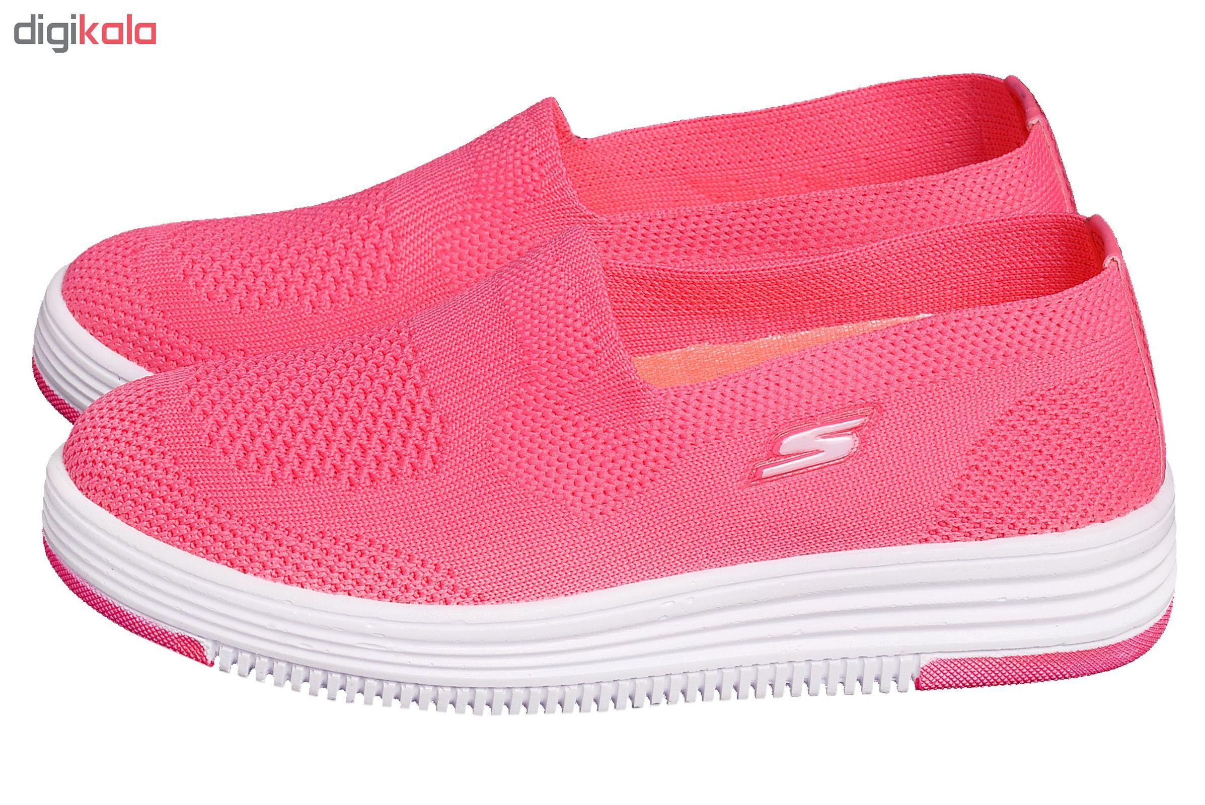 کفش راحتی دخترانه کد 3500-3 main 1 1