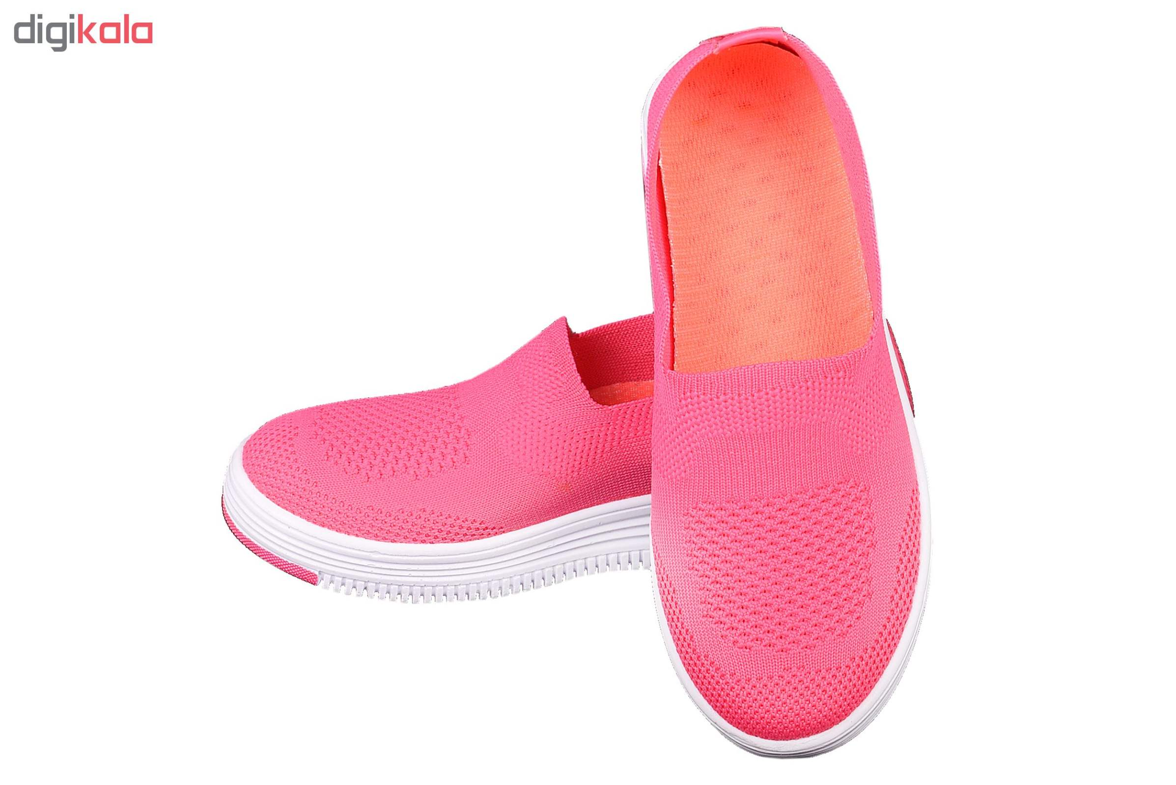 کفش راحتی دخترانه کد 3500-3 main 1 2