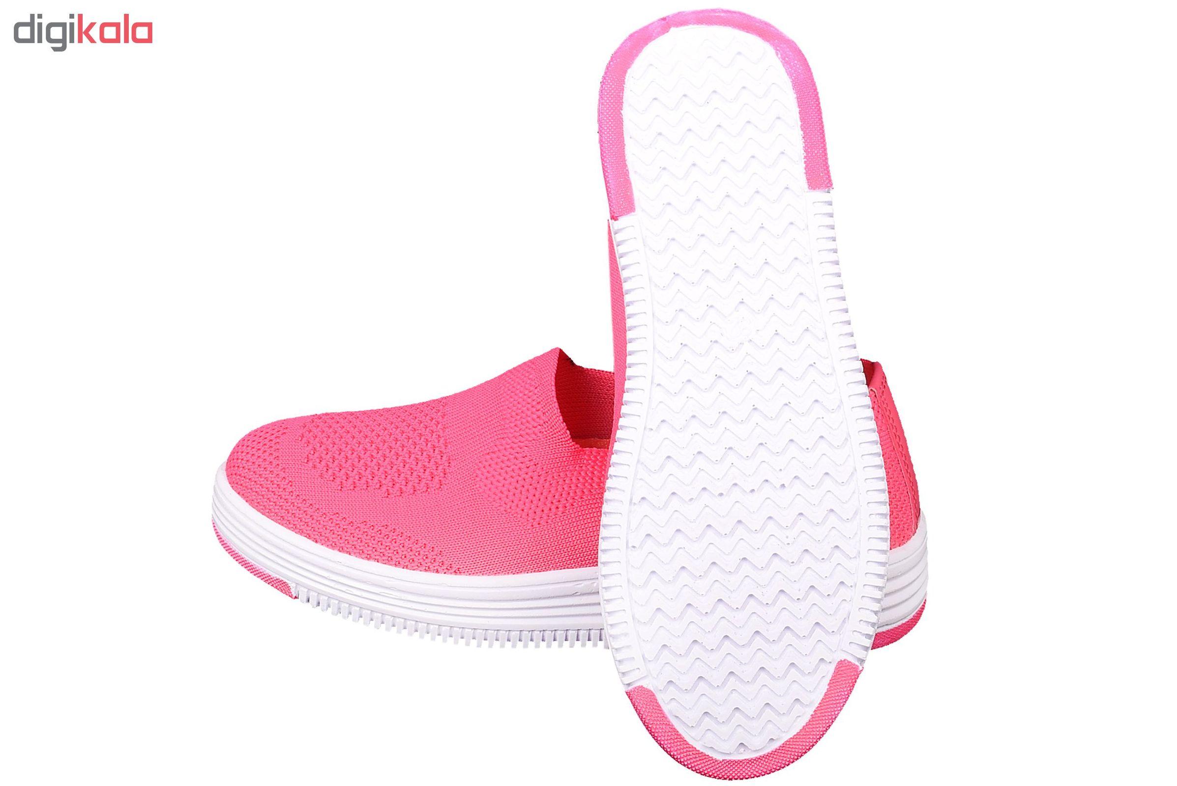 کفش راحتی دخترانه کد 3500-3 main 1 3
