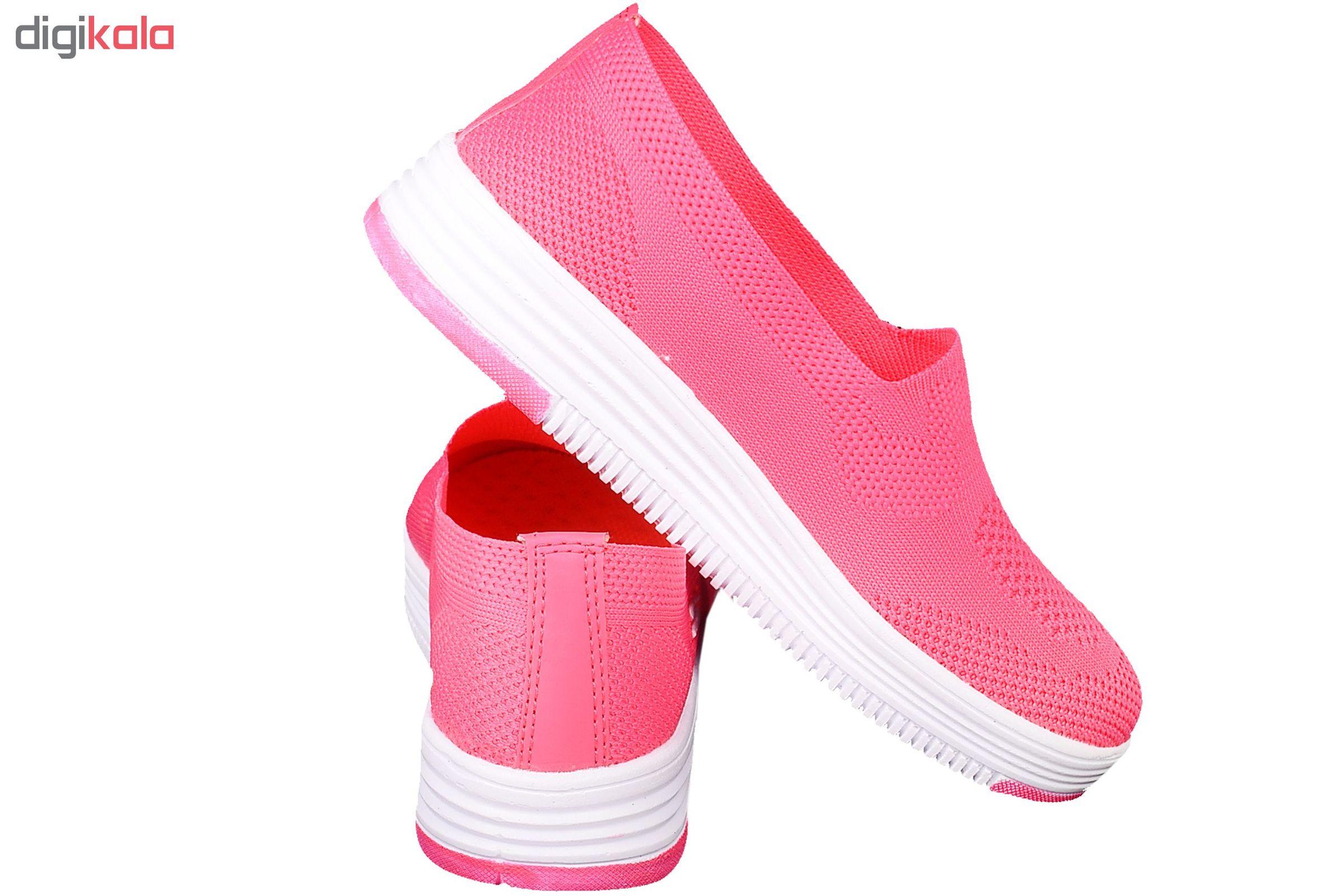 کفش راحتی دخترانه کد 3500-3 main 1 4