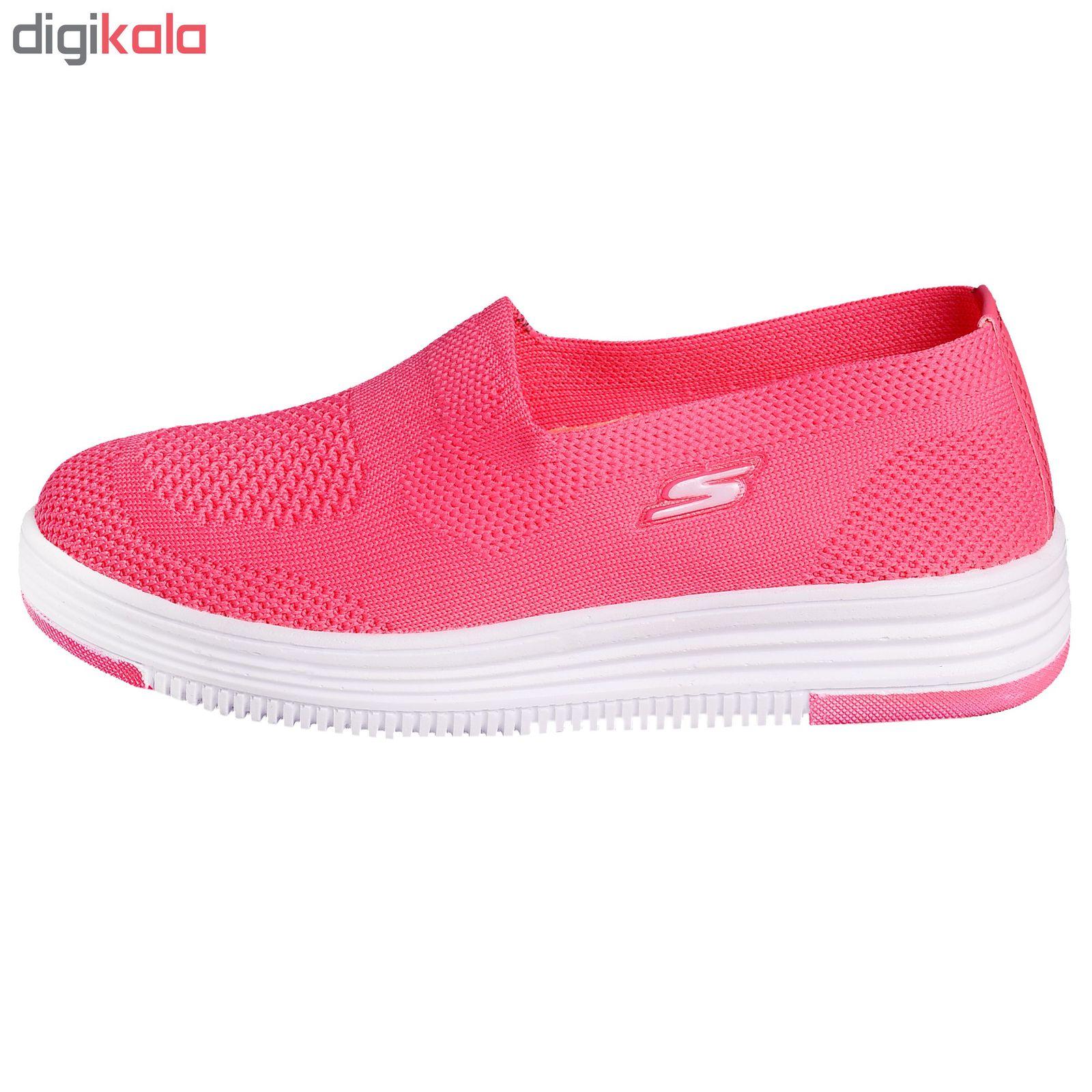 کفش راحتی دخترانه کد 3500-3 main 1 5
