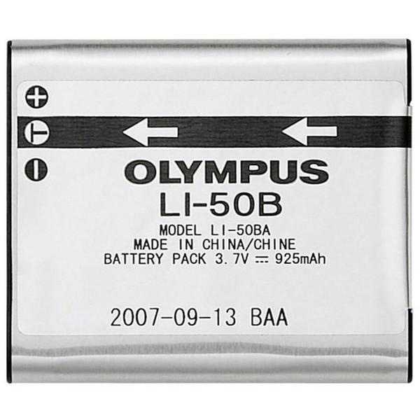 باتری دوربین الیمپوس مدل LI-50B