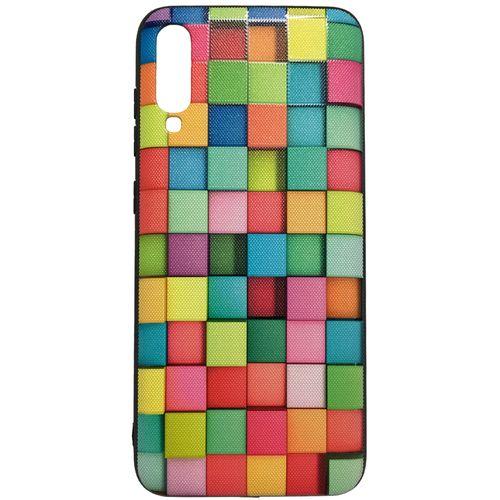 کاور کد 0209 مناسب برای گوشی موبایل سامسونگ Galaxy A50