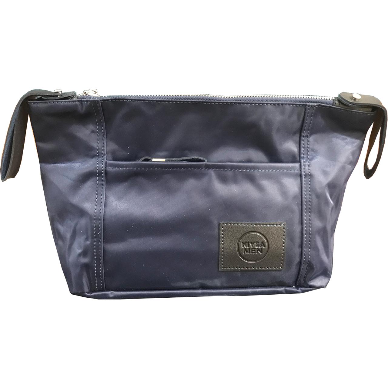 قیمت کیف لوازم آرایشی نیوآ مدل Nivea Men