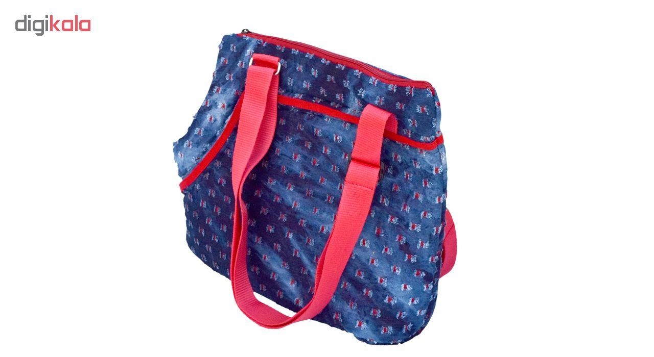 خرید                      کیف حمل حیوانات مدل 04-LD5