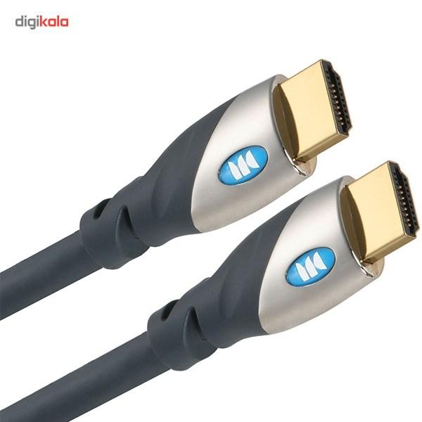 کابل HDMI مانستر مدل Ultra High Speed 900 به طول 1.21 متر