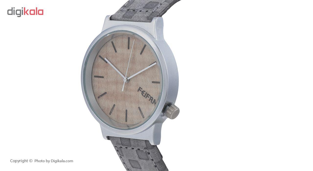 ساعت  فیفان مدل F2023