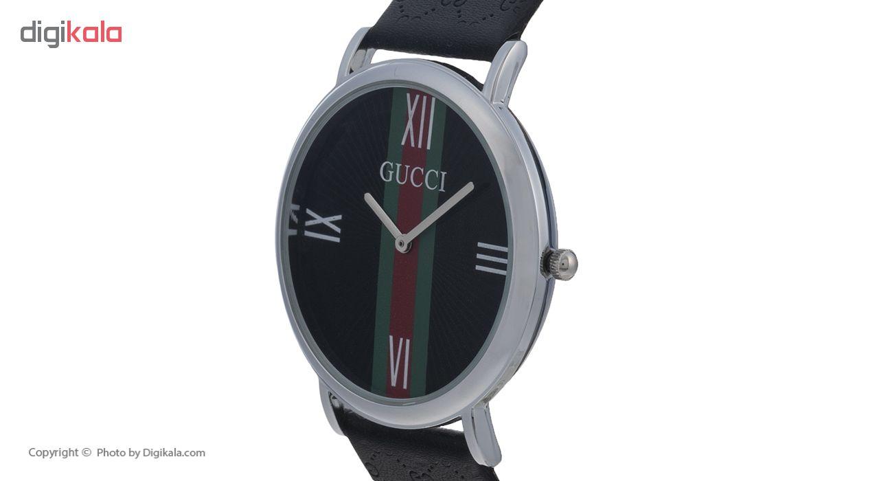 ساعت مچی عقربه ای زنانه مدل G-01