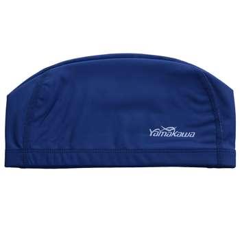 کلاه شنای یاماکاوا کد 003