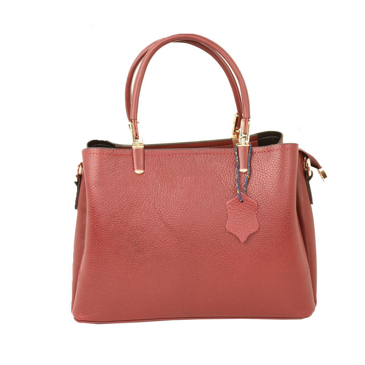 کیف دستی زنانه پارینه مدل PLV142-12-1567