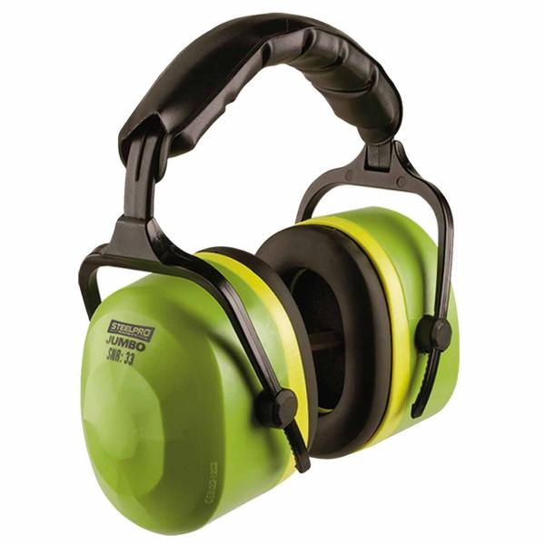 محافظ گوش استیل پرو سیفتی مدل Jumbo بسته 5 عددی